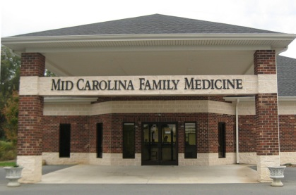 Mid Carolina Family Medicine